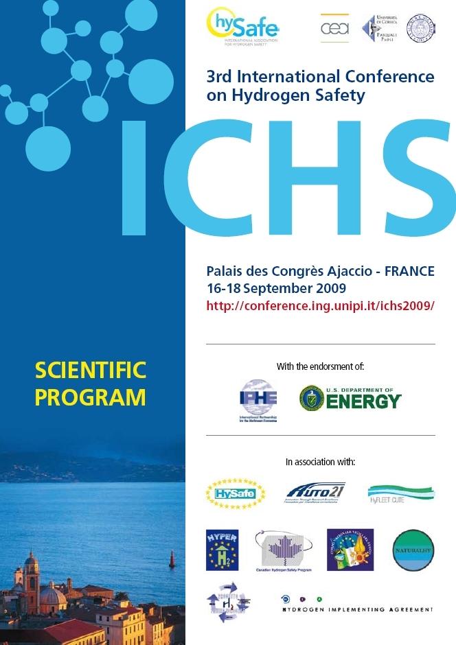 ICHS Program