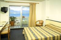 Hotel 3 *** du Golfe - Ajaccio