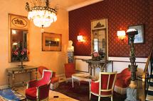 Hotel 3*** Imperial - Ajaccio