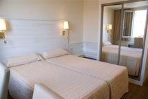 Hotel 3*** Napoleon - Ajaccio