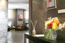 Hotel 4*** Palazzu U Domu - Ajaccio