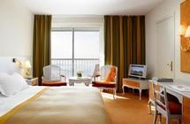 Hotel 4*** Sofitel Thalassa - Porticcio