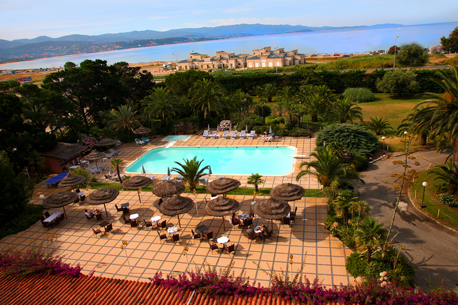 Special Offer : Spend a week in Corsica
