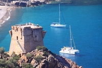 How to travel to Corsica ?