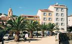Hotel 3*** San Carlu - Ajaccio