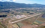 Bastia Poretta airport